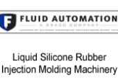 Liquid Silicone Rubber Injection Molding Machinery