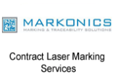 Contract Laser Marking Services