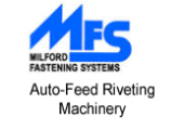 Auto-Feed Riveting Machinery