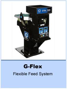 flexible feeders