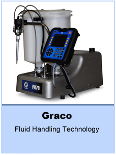 sealant and adhesive processing equipment