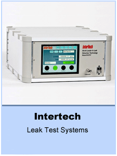 Leak, Flow, Pressure, Functonal Test Instruments, Fixtures and Machinery