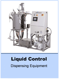 Dispensing of silicone, epoxy, urethane and more