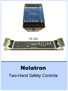 Two-Hand Safety Controls