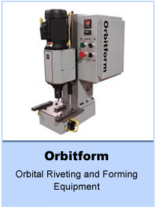 rollerforming, hot upset, automated welding, riveting, metal forming