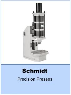 Precision Presses