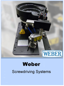 Screwdriving Systems