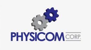 Physicom Logo