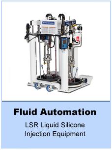 LSR Liquid Silicone