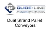 Dual Strand Pallet Conveyors