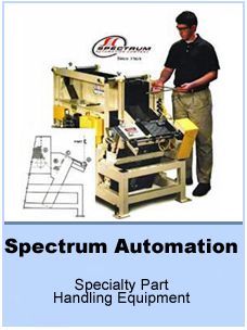 Specialty Parts