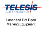 Laser and Dot Peen Marking Equipment