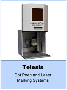 Dot Peen and Laser