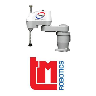 tmrobotics